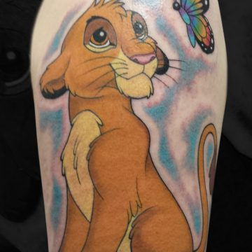 Color-Simba-Arm-BSpickard