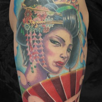 Colorful-Geisha-Arm-BSpickard