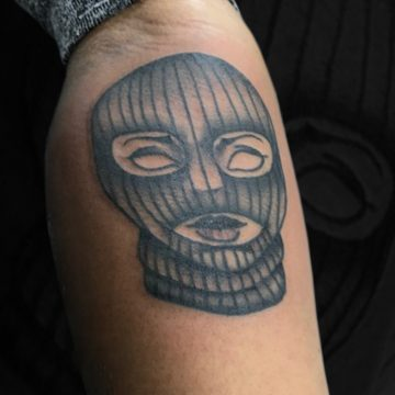 Traditional-Mask-Forearm-VSmith