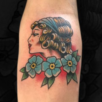 Traditional-Portrait-Flowers-Forearm-VSmith