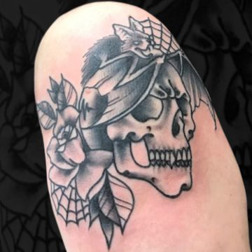Traditional-Skull-Shoulder-VSmith